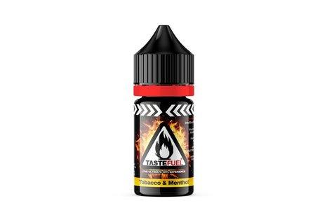 BangJuice Tastefuel Tobacco&Menthol Aroma von BangJuice - Aroma zum Liquid Mischen mit einer Base