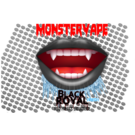 Monster Vape Black Royal