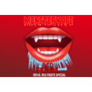 Monster Vape Red Royal