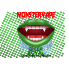 Monster Vape Green Royal