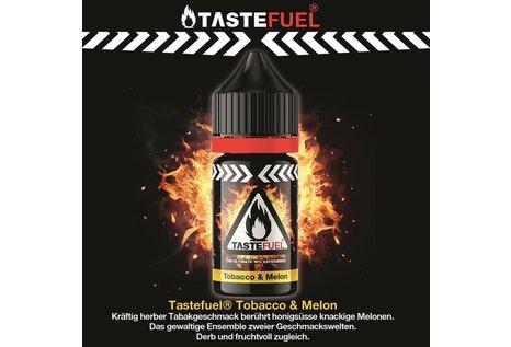 BangJuice Tastefuel Tobacco&Melon Aroma von BangJuice - Aroma zum Liquid Mischen mit einer Base