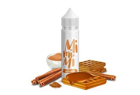 MiMiMi Juice Waffelheld Aroma von MiMiMi Juice - Aroma zum Liquid Mischen mit einer Base