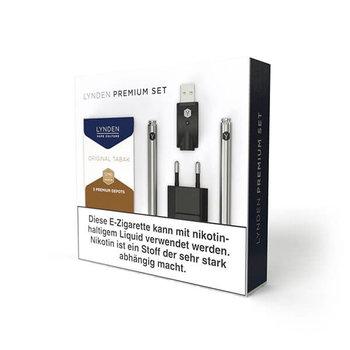 Lynden Lynden Premium Set