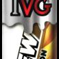 IVG Chew Cinnamon Blaze Liquid von IVG - Fertig Liquid für die elektrische Zigarette