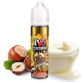 IVG Nutty Custard