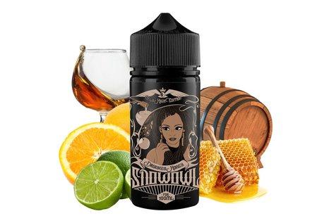 Snowowl Drunken Honey Fly High Edition Aroma von Snowowl - Aroma zum Liquid Mischen mit einer Base