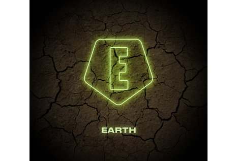 Liquid Vape Elements Earth Liquid von Liquid Vape Elements - Fertig Liquid für die elektrische Zigarette