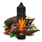 Liquid Vape Elements Fire Liquid von Liquid Vape Elements - Fertig Liquid für die elektrische Zigarette