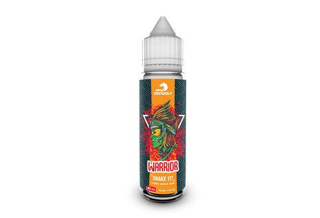 Red Wolf Warrior Liquid von Red Wolf - Fertig Liquid für die elektrische Zigarette