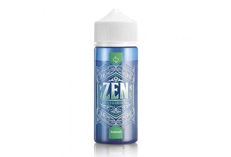Sique Berlin Zen Liquid von Sique Berlin - Fertig Liquid für die elektrische Zigarette