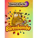 Dampfdrache Bärenbombe