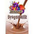 Dampfdrache Dragonmilk Schoko (60 ml-Flasche)