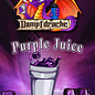Dampfdrache Purple Juice Aroma von Dampfdrache - Aroma zum Liquid Mischen mit einer Base