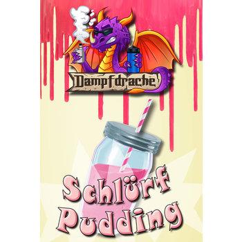 Dampfdrache Schlürfpudding (60 ml-Flasche)