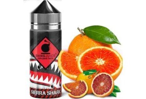 BangJuice Division Sierra Shark Aroma von BangJuice - Aroma zum Liquid Mischen mit einer Base