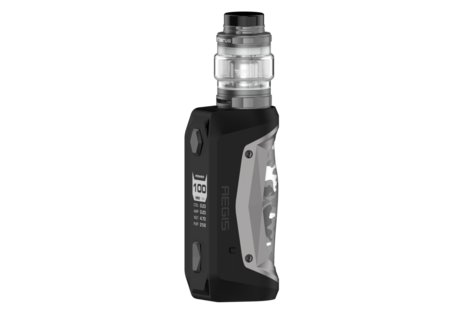 GeekVape Aegis Solo / Cerberus Tank Kit von GeekVape E-Zigarette Komplettset von GeekVape