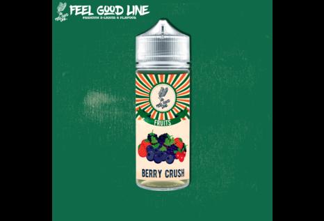 fgl eLiquids Berry Crush Aroma von fgl eLiquids - Aroma zum Liquid Mischen mit einer Base