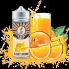 fgl eLiquids Slushy Orange