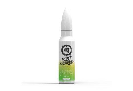 Riot Squad Citrus Got Real Aroma von Riot Squad - Aroma zum Liquid Mischen mit einer Base