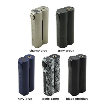 Squid Industries Double Barrel V3 Mod