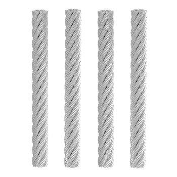 Vapefly Brunhilde MTL RTA Steel Wire Ersatzdochte