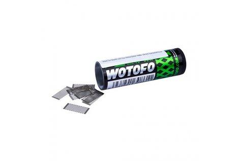 Wotofo Profile RDA-Drahtgeflecht von Wotofo