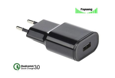 FLYPOWER USB-Netzteil QC3.0 von FLYPOWER