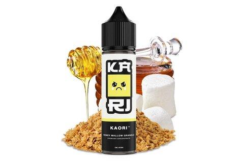KAORI Honey Mallow Granola Aroma von KAORI - Aroma zum Liquid Mischen mit einer Base