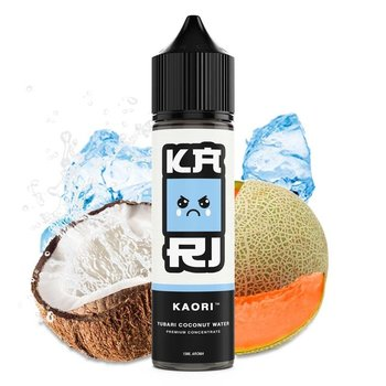 KAORI Yubari Coconut Water Aroma