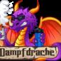 Dampfdrache Dragoncake Liquid von Dampfdrache - Fertig Liquid für die elektrische Zigarette