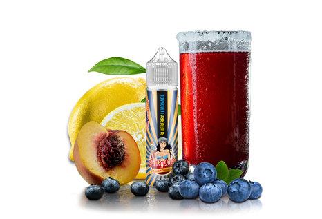 PJ Empire Blueberry Lemonade Aroma - Aroma zum Liquid Mischen mit einer Base