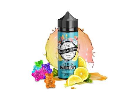 Vape Modz Customs Sour Gummy Aroma von Vape Modz Customs - Aroma zum Liquid Mischen mit einer Base
