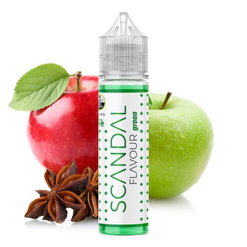 Scandal Flavour Green Aroma