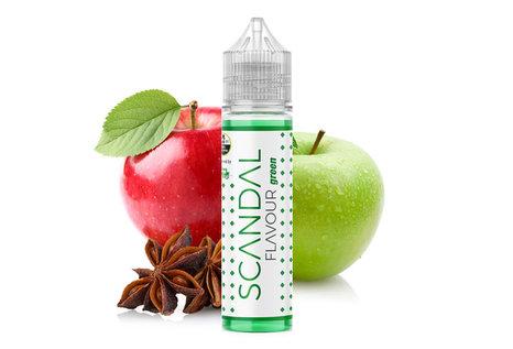 Scandal Flavour Green Aroma von Scandal Flavour - Aroma zum Liquid Mischen mit einer Base