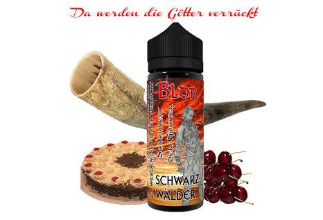 Lädla Juice Baldur: Gott der Schönheit Aroma von Bamberger Dampferlädla - Aroma zum Liquid Mischen mit einer Base