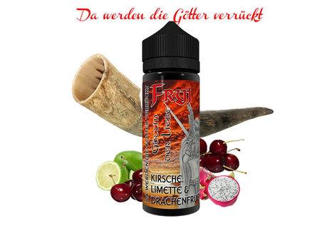 Lädla Juice Freyja: Göttin der Liebe Aroma von Bamberger Dampferlädla - Aroma zum Liquid Mischen mit einer Base