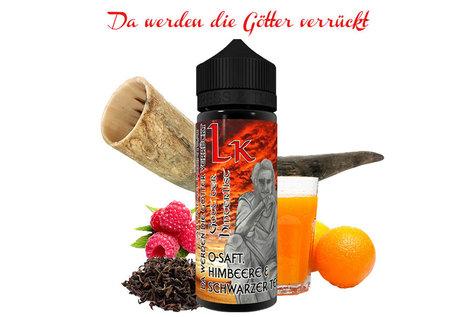 Lädla Juice Loki: Gott der Hinterlist Aroma von Bamberger Dampferlädla - Aroma zum Liquid Mischen mit einer Base