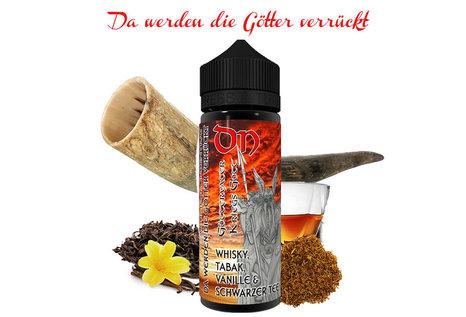 Lädla Juice Odin: Göttervater und Kriegsgott Aroma von Bamberger Dampferlädla - Aroma zum Liquid Mischen mit einer Base