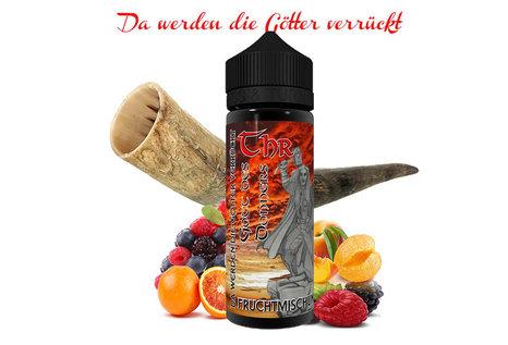 Lädla Juice Thor: Gott des Donners Aroma von Bamberger Dampferlädla - Aroma zum Liquid Mischen mit einer Base