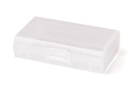 Akku-Box Soshine 2 x 18650
