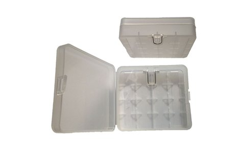 Akku-Box Soshine 4 x 18650