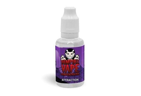 Vampire Vape Attraction - Aroma zum Liquid Mischen mit einer Base