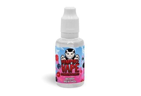 Vampire Vape Berry Menthol - Aroma zum Liquid Mischen mit einer Base