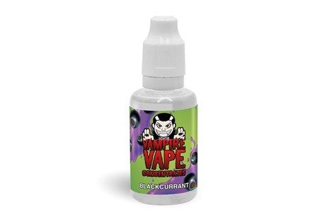 Vampire Vape Blackcurrant - Aroma zum Liquid Mischen mit einer Base