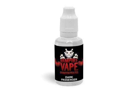 Vampire Vape Dark Passenger - Aroma zum Liquid Mischen mit einer Base