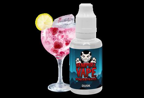 Vampire Vape Dusk - Aroma zum Liquid Mischen mit einer Base