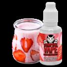 Vampire Vape Strawberry Milkshake  Aroma