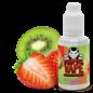Vampire Vape Strawberry & Kiwi Aroma - Aroma zum Liquid Mischen mit einer Base