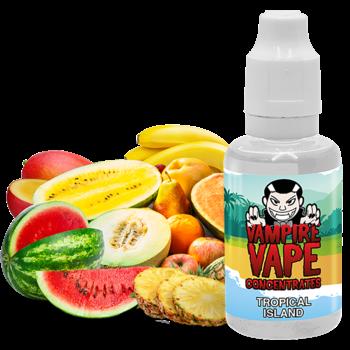 Vampire Vape Tropical Island Aroma