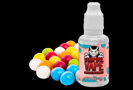 Vampire Vape Bubblegum - Aroma zum Liquid Mischen mit einer Base